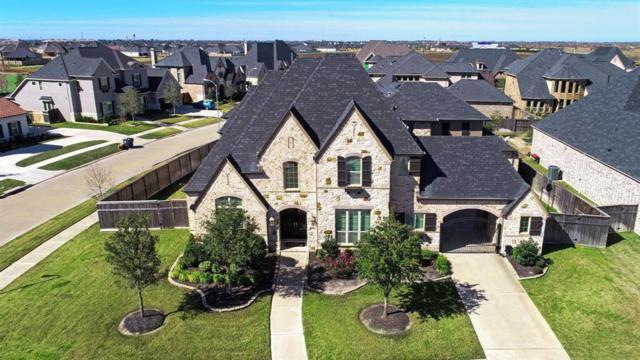 28503 Hoffman Spring Lane, Fulshear, TX 77441 (MLS #95010679) :: Montgomery Property Group