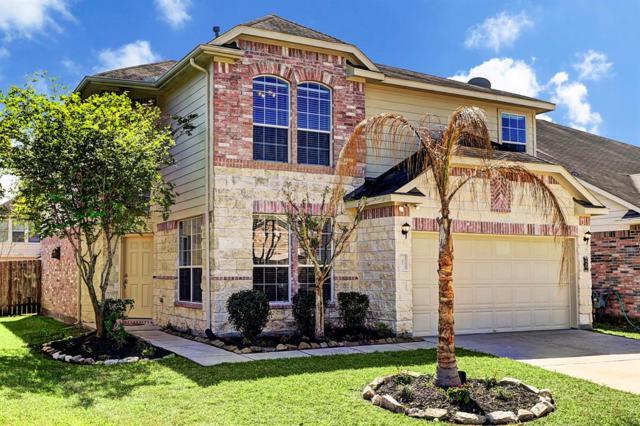 27 Supiro Drive, Manvel, TX 77578 (MLS #95012576) :: Giorgi Real Estate Group