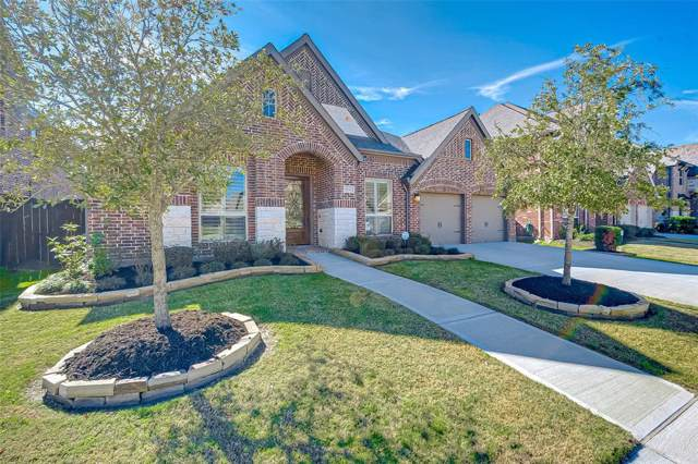 1127 Zoe Springs Way, Richmond, TX 77406 (MLS #95014480) :: The SOLD by George Team