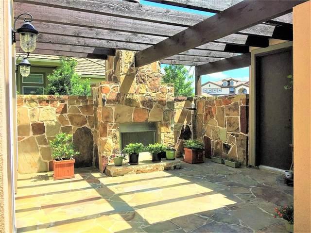 3619 Meandering Spring, Katy, TX 77494 (MLS #95017818) :: Homemax Properties