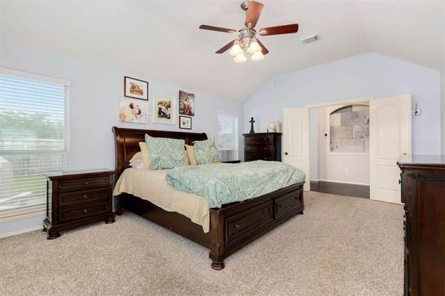 5919 Way Fair Drive, Pasadena, TX 77505 (MLS #95018220) :: The Heyl Group at Keller Williams