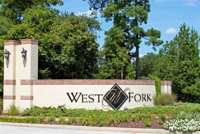 4878 West Fork Boulevard, Conroe, TX 77304 (MLS #95019712) :: Giorgi Real Estate Group