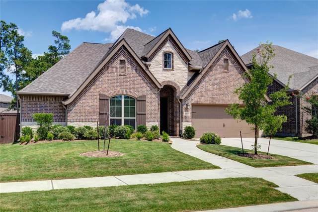 16822 Fowler Pines Drive, Humble, TX 77346 (MLS #95020766) :: Texas Home Shop Realty