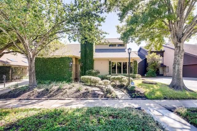 10323 Olympia Drive, Houston, TX 77042 (MLS #95021668) :: Texas Home Shop Realty