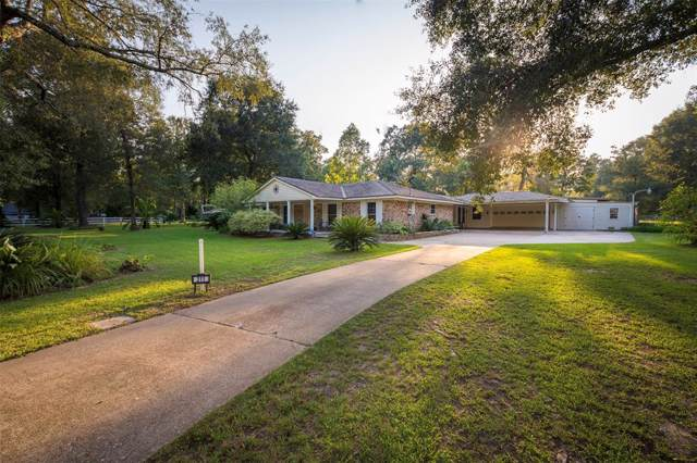 311 Red Bud Lane, New Caney, TX 77357 (MLS #95023592) :: The Jill Smith Team