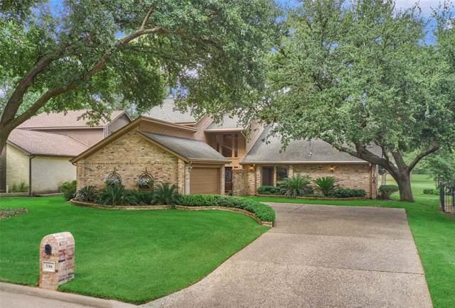3106 Lake Island Drive, Montgomery, TX 77356 (MLS #95025345) :: The Heyl Group at Keller Williams