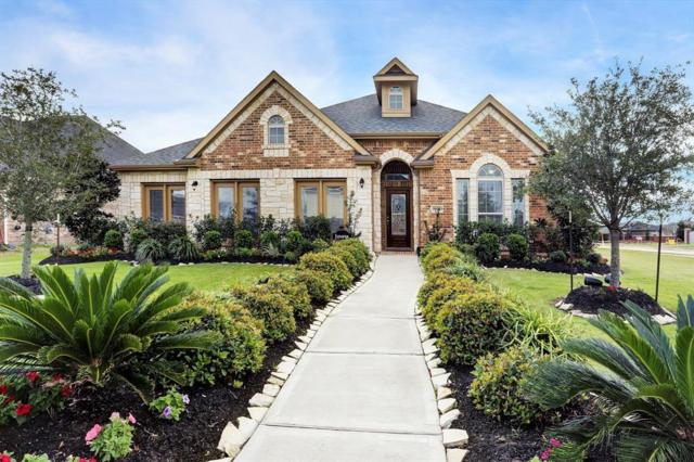 8802 Snyder Farm Lane, Rosenberg, TX 77469 (MLS #95026204) :: The Jill Smith Team