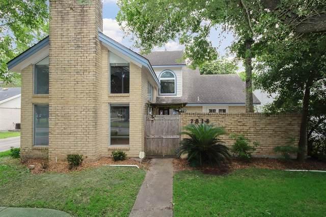 7814 Antoine Drive, Houston, TX 77088 (MLS #95028741) :: Ellison Real Estate Team