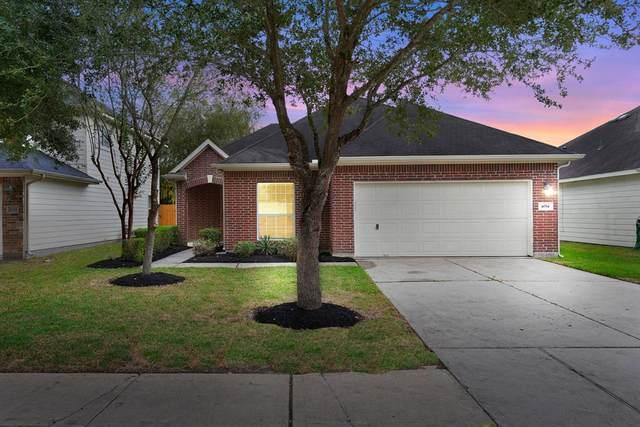 4014 Strawberry Court, Dickinson, TX 77539 (MLS #95031030) :: Michele Harmon Team
