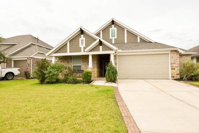 29526 Monona Terrace Court, Spring, TX 77386 (MLS #9503136) :: Lerner Realty Solutions
