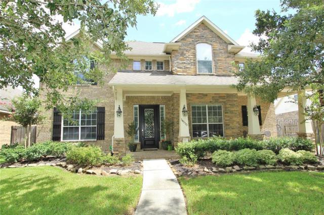 14515 Azalea Walk Lane, Houston, TX 77044 (MLS #9503221) :: Giorgi Real Estate Group
