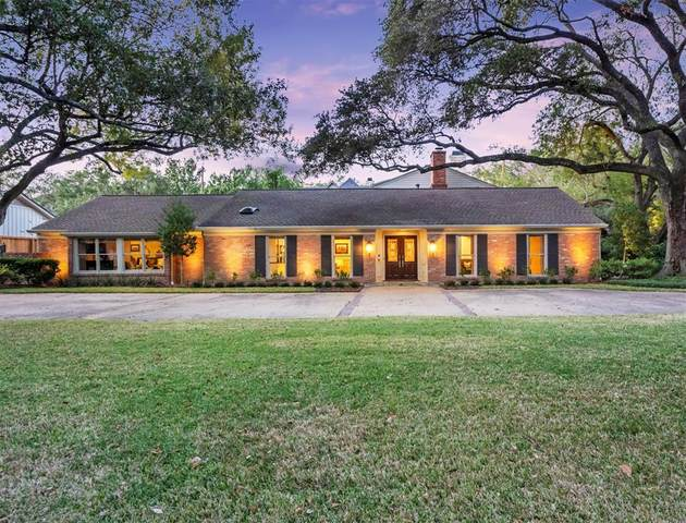 5642 Pine Forest Road, Houston, TX 77056 (MLS #9503476) :: The Bly Team