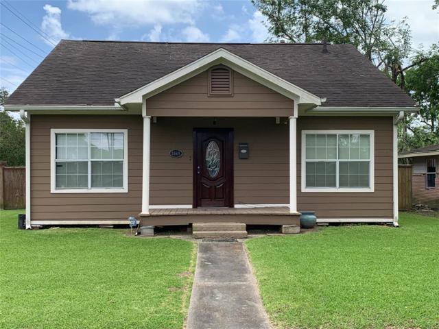 3048 18th Street, Port Arthur, TX 77642 (MLS #95035900) :: Texas Home Shop Realty