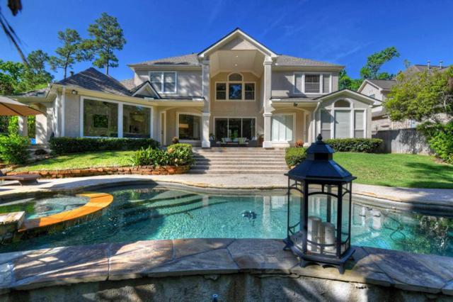 154 E Bracebridge Circle, The Woodlands, TX 77382 (MLS #95043060) :: The Home Branch