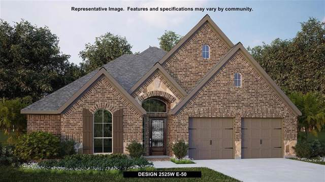 2730 Newport Lake Boulevard, Manvel, TX 77578 (MLS #95044834) :: Texas Home Shop Realty