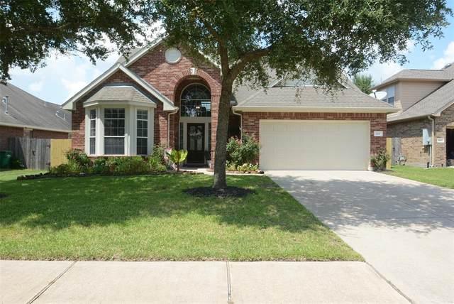 3019 Silverwood Park Lane, Spring, TX 77386 (MLS #95048080) :: The Wendy Sherman Team