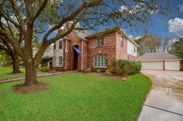 2515 Colonel Court Drive, Richmond, TX 77406 (MLS #95054697) :: Caskey Realty
