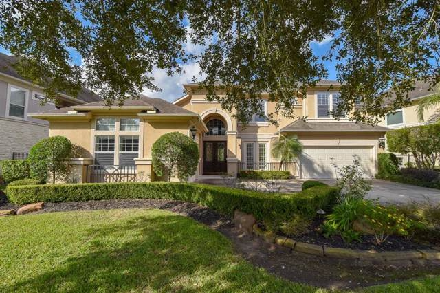 5218 Dawnington Place, Sugar Land, TX 77479 (MLS #95054957) :: The Queen Team