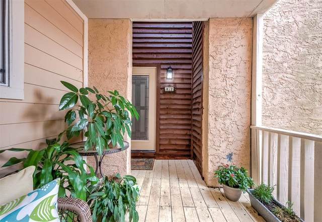 17 Antilles Lane, Houston, TX 77058 (MLS #95056696) :: Texas Home Shop Realty