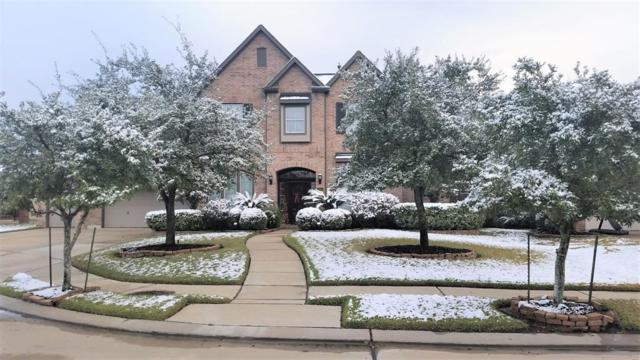 21610 W Winter Violet Court, Cypress, TX 77433 (MLS #9505765) :: Krueger Real Estate