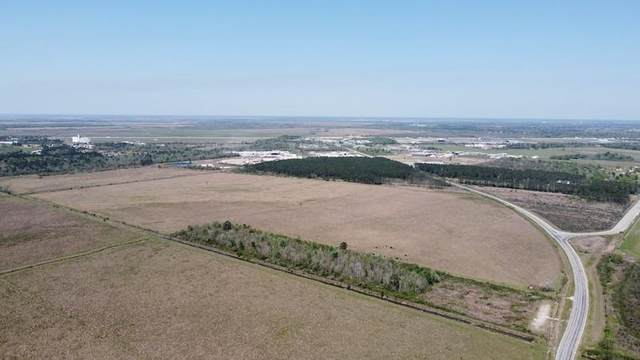 0000 Sh 124/Labelle Road, Beaumont, TX 77705 (#95062885) :: ORO Realty