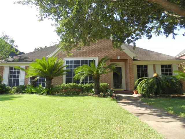 3811 Bratton Street, Sugar Land, TX 77479 (MLS #95063528) :: Magnolia Realty