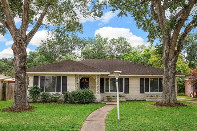 3823 Murworth Drive, Houston, TX 77025 (MLS #95066404) :: The SOLD by George Team