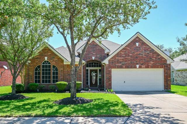11438 Bogan Flats Drive, Houston, TX 77095 (MLS #95068563) :: Connell Team with Better Homes and Gardens, Gary Greene
