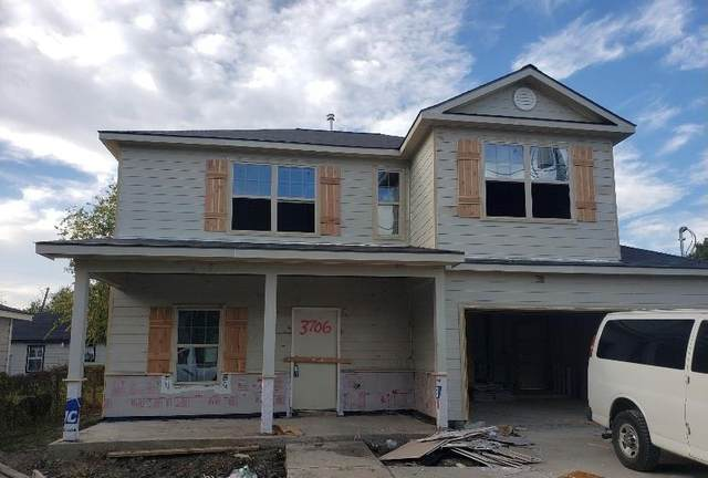 3706 Dreyfus Street, Houston, TX 77021 (MLS #95068761) :: Texas Home Shop Realty