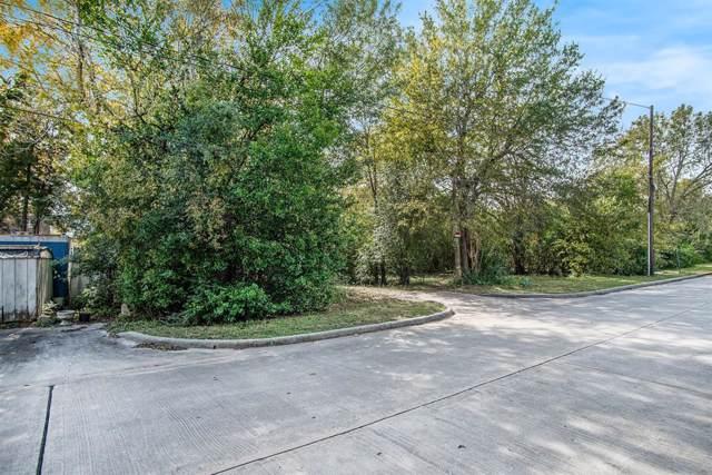 0 Mechanic Road, Tomball, TX 77375 (MLS #95069040) :: Giorgi Real Estate Group
