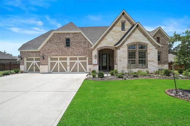 14004 S Evergreen Ridge Ct Court, Conroe, TX 77384 (MLS #95069733) :: Giorgi Real Estate Group