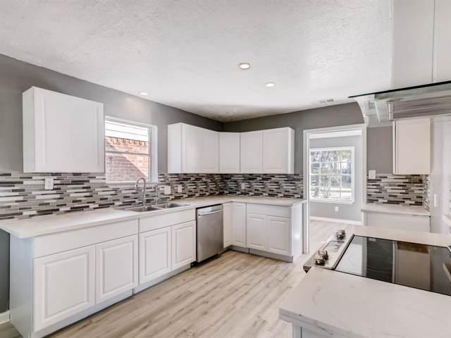 6622 Rockergate Drive, Missouri City, TX 77489 (MLS #95070657) :: Bay Area Elite Properties
