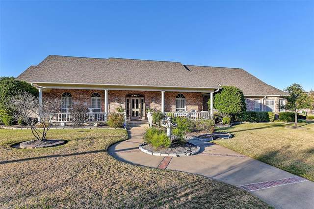 801 Fore Court, College Station, TX 77845 (MLS #95071127) :: Texas Home Shop Realty