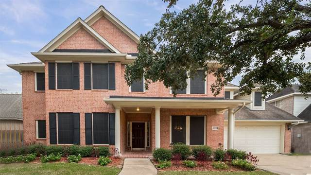 16906 Sandestine Drive, Houston, TX 77095 (MLS #95072140) :: The Jennifer Wauhob Team