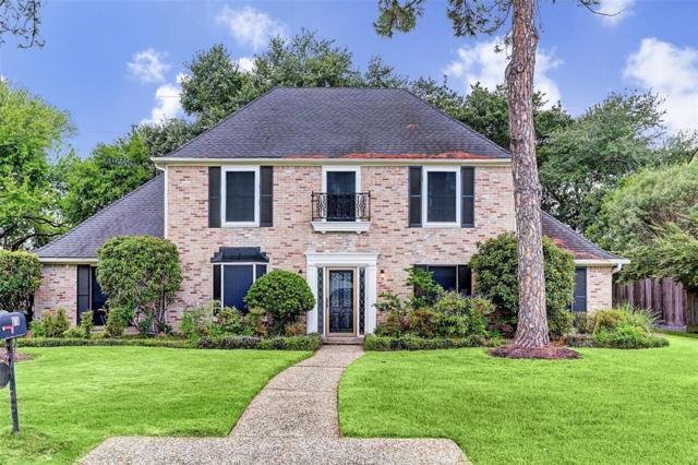 318 Big Hollow Lane, Houston, TX 77042 (MLS #95073271) :: The Sansone Group