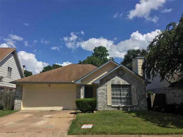 8102 Big Oak Trail Drive, Houston, TX 77040 (MLS #95073395) :: The Johnson Team