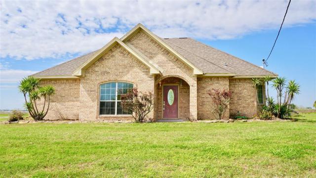30880 E Loop 524, Louise, TX 77455 (MLS #95075123) :: Magnolia Realty