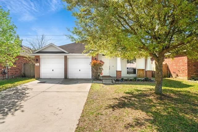 15010 Diamond Way, Baytown, TX 77523 (MLS #95082010) :: The Home Branch