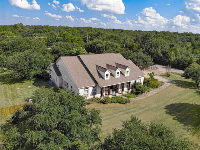 2802 Deeds Road, Houston, TX 77084 (MLS #95082378) :: Texas Home Shop Realty