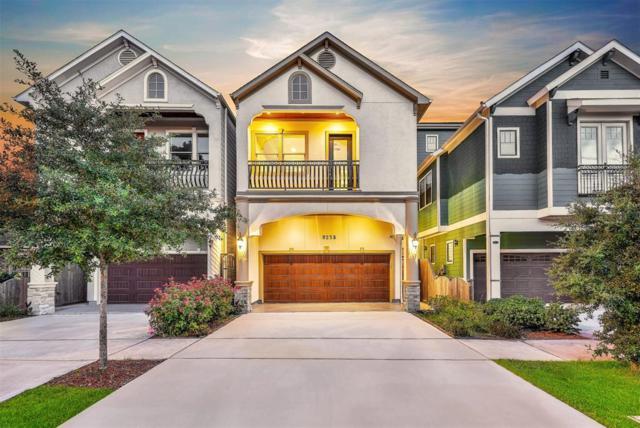 925 Lawrence Street B, Houston, TX 77008 (MLS #95083352) :: Krueger Real Estate