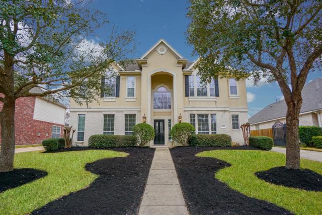 23618 Rollinford Lane, Katy, TX 77494 (MLS #9508419) :: Giorgi Real Estate Group