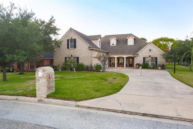 12652 Lake Vista Dr Drive, Willis, TX 77318 (MLS #95086068) :: Texas Home Shop Realty