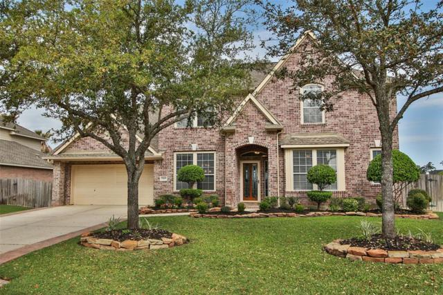17419 Sunset Arbor Drive, Tomball, TX 77377 (MLS #9508820) :: Texas Home Shop Realty