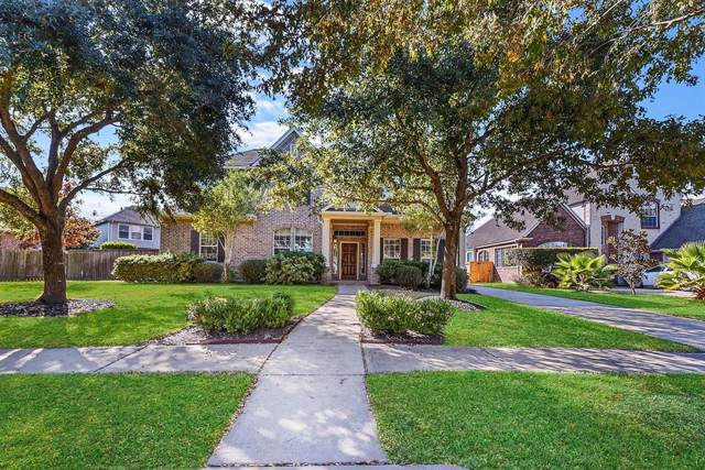 7015 Paintbrush Trail, Katy, TX 77494 (MLS #95089878) :: Texas Home Shop Realty