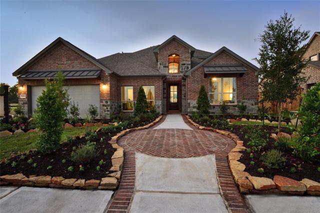 11915 Talman Run, Humble, TX 77346 (MLS #95090717) :: Texas Home Shop Realty