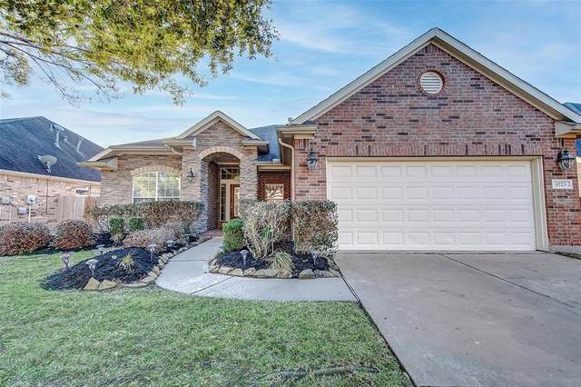 9723 Eagle Peak Court, Katy, TX 77494 (MLS #95091346) :: Michele Harmon Team