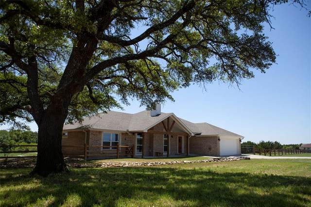 1081 County Road 3371, Kempner, TX 76539 (MLS #95096249) :: Rachel Lee Realtor