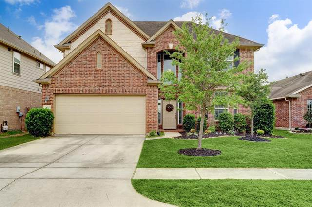 13027 Thorn Valley Court, Tomball, TX 77377 (#9509806) :: ORO Realty