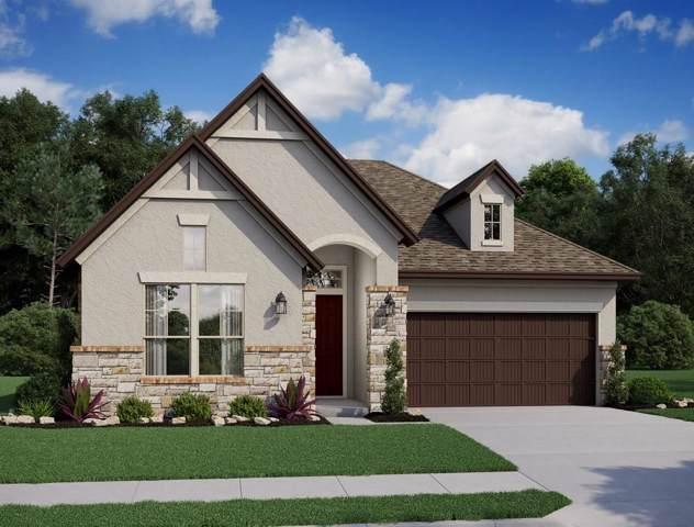 3611 Greenbriar Meadow Lane, Houston, TX 77059 (MLS #95102203) :: Texas Home Shop Realty