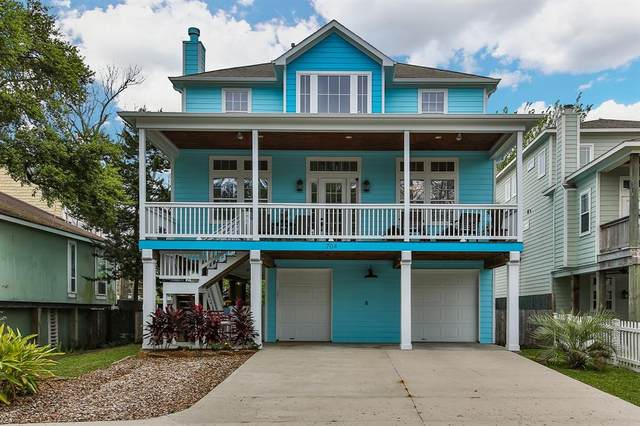704 E Shore Drive, Clear Lake Shores, TX 77565 (MLS #9510257) :: The Queen Team